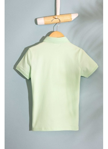U.S. Polo Assn. Tişört Yeşil